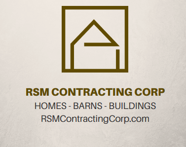 Thank you for visiting our website! RSM Contracting Corp